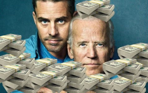WaPo Admits State Department Official Raised Alarms In 2015 Over Hunter Biden's Ukraine Business, But Was Ignored