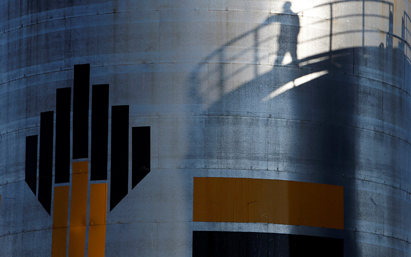 Russia's Oil Giant Rosneft Ditches US Dollar