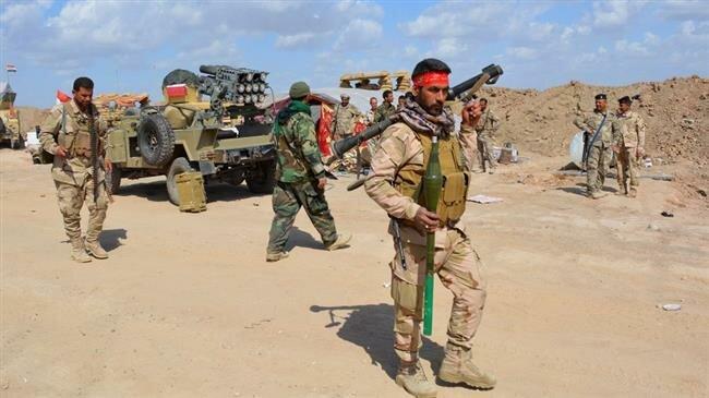 Iraqi Popular Mobilization Units To Retaliate Against Israeli Attacks: Top Commander