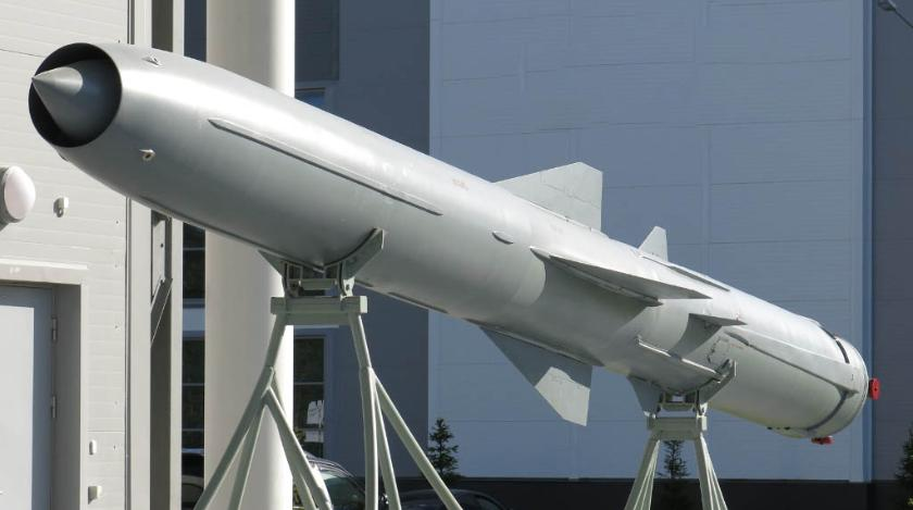 Russia Reveals Information On New Onyx-M Anti-Ship Cruise Missile With Range Of 800 km