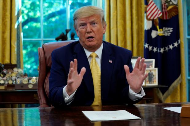 Cutting the Funding: The WHO, Trump and the Coronavirus Wars