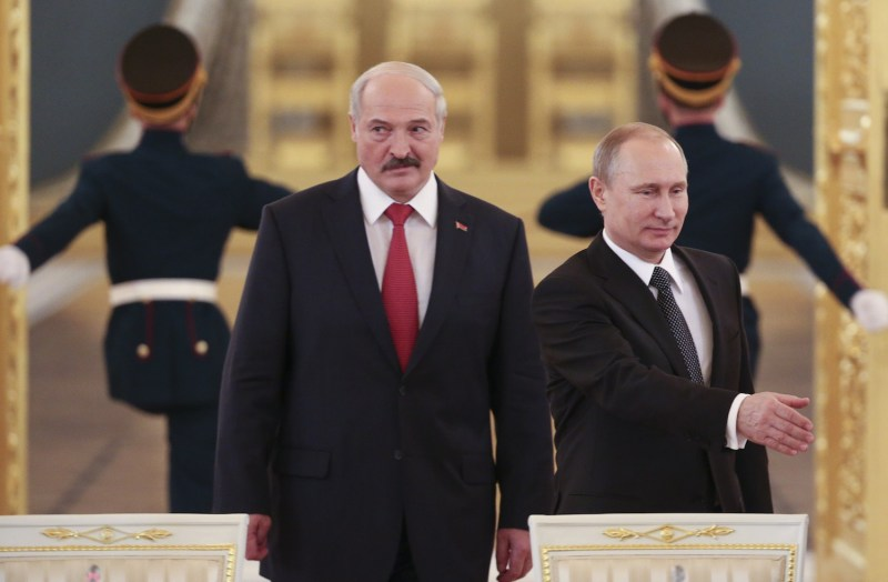 Did The US Just Try To Murder Lukashenko? Open Thread By The Saker
