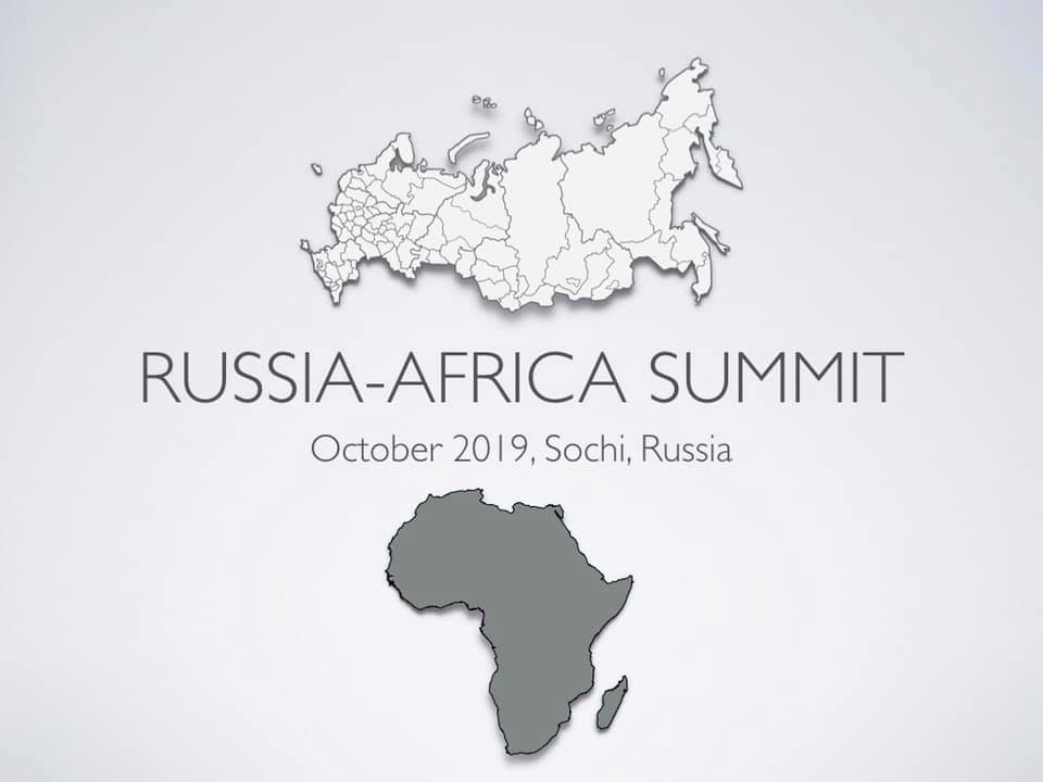 Russia Is Set To Expand Its Influence In Africa