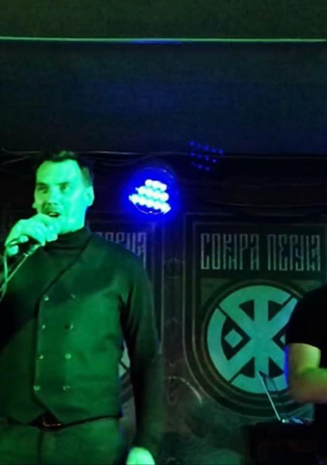 Ukrainian Prime Minister Appears To Be Neo-Nazis' Supporter