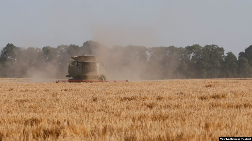Ukrainian Parliament Pushes Forward Land Reform Allowing Foreign Corporations To Purchase Country