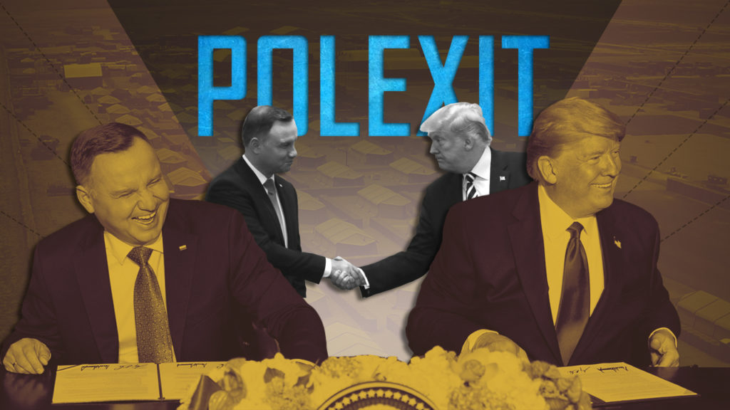 """Polexit"": Poland As Lynchpin Of US Central European Strategy"