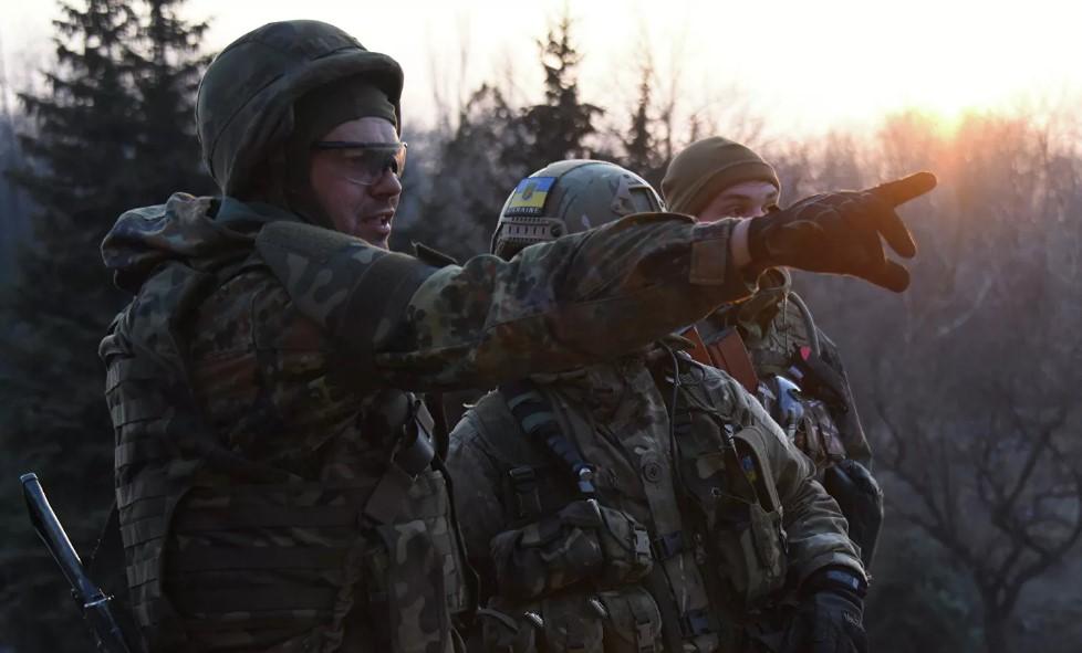 Ukrainian Terror Came To United States
