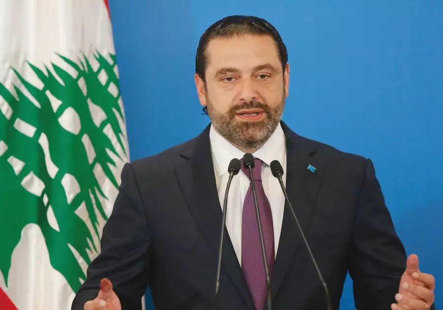 Lebanon's Government Resigns In Face Of Large-Scale Protests