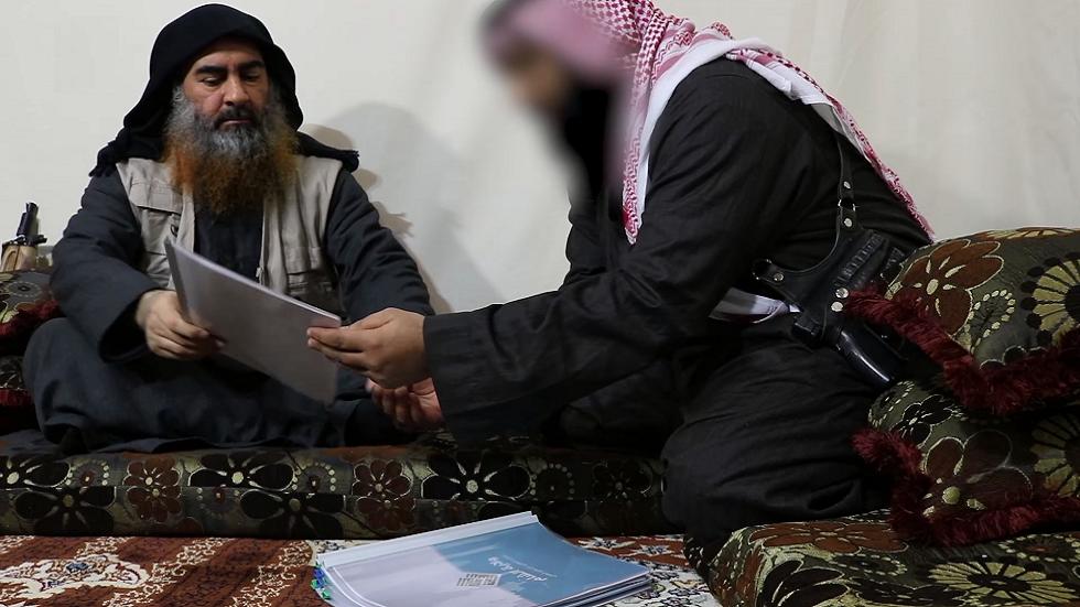 Senior ISIS, Al-Qaeda Commanders Were Killed Along With Al-Baghdadi Near Turkish Border – Reports
