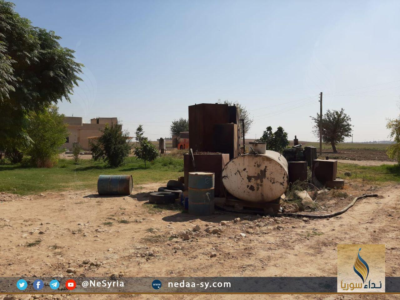 Turkish Forces Make First Gains In Northeastern Syria (Photos)