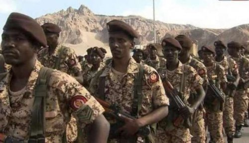 10,000 Sudanese Troops To Potentially Withdraw From Yemen, Leaving Saudi Arabia To Dry