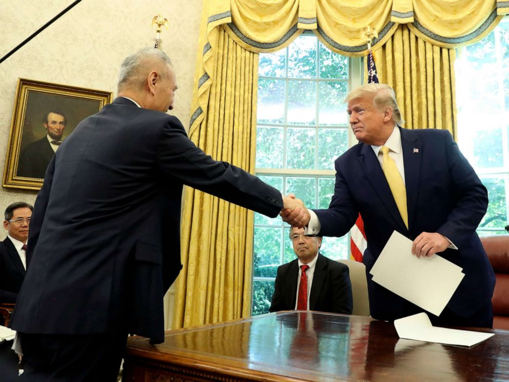 """US-China Trade War: """"Phase One"""" Deal Reached, But Key Issues are Far From Solved"""