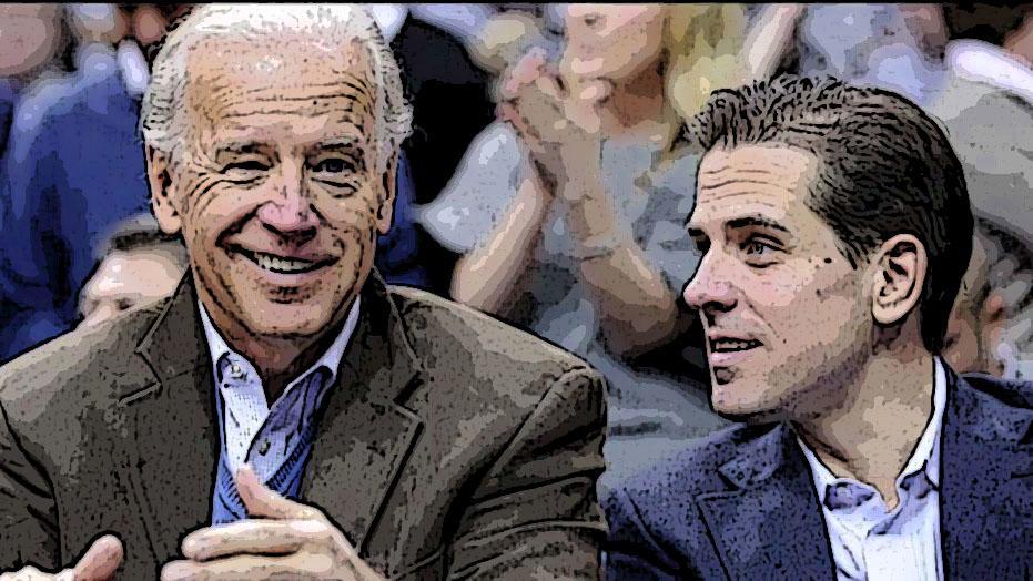 State Department Releases Detailed Accounts Of Biden-Ukraine Corruption