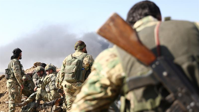 Turkish Soldier Died In Another Militant Attack In Northwestern Syria