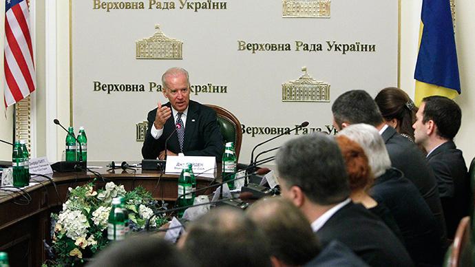 Ukraine, Trump, Biden — The Real Story Behind 'Ukrainegate'