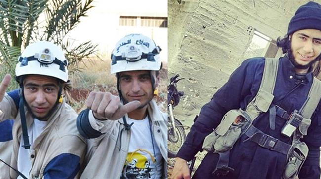 Russian Foreign Ministry Slams US Decision To Fuund White Helmets Pseudo-Humanitarian Organisation