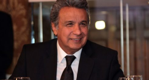 Ecuador: The Restoration of Neoliberalism and the Monroe Doctrine