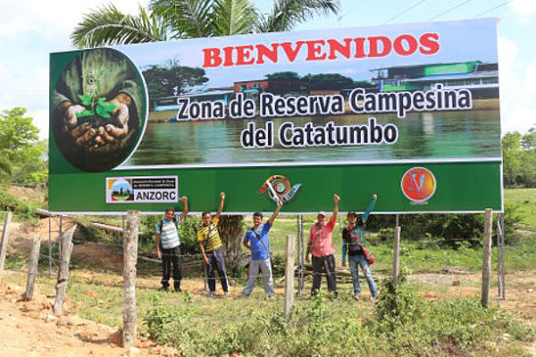 Colombia: Farming Communities call for Comprehensive Dialogue to Discuss Agrarian Reform and Rural Planning and Development