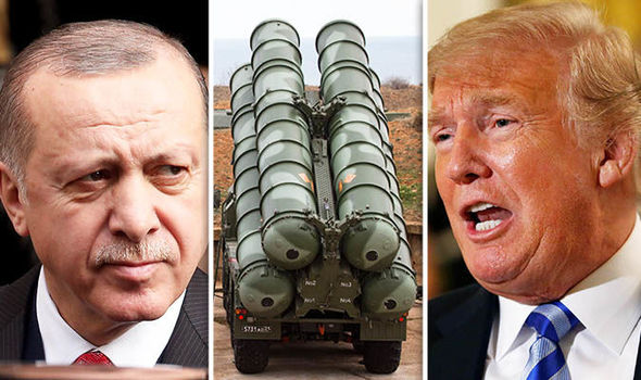 """First Results Of """"Agreement On Kurds"""" For US-Turkish Relations"""