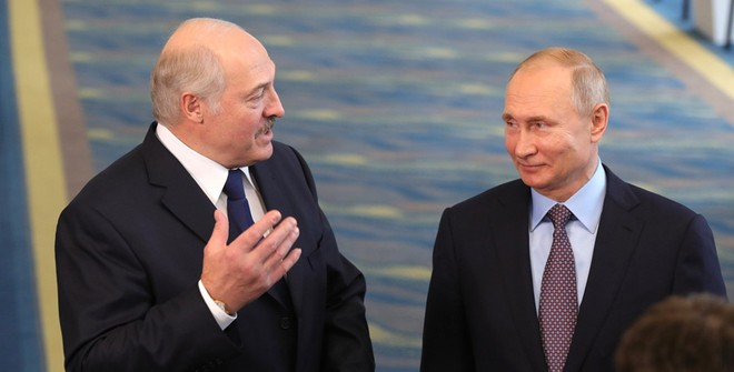 Contradictions Between Belarus And Russia Are Growing