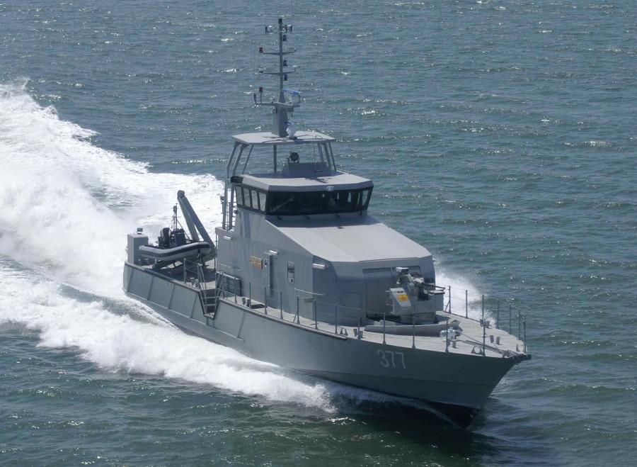 Ukraine Prepares For More Agressive Actions In Black And Azov Seas
