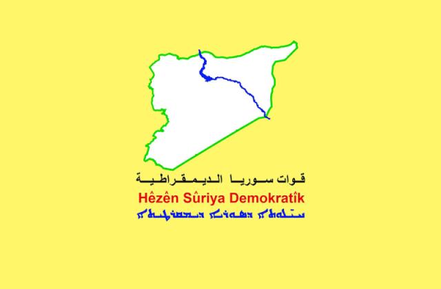 SDF Criticizes Russia's Silence Over Recent Turkish Attack In Northern Raqqa
