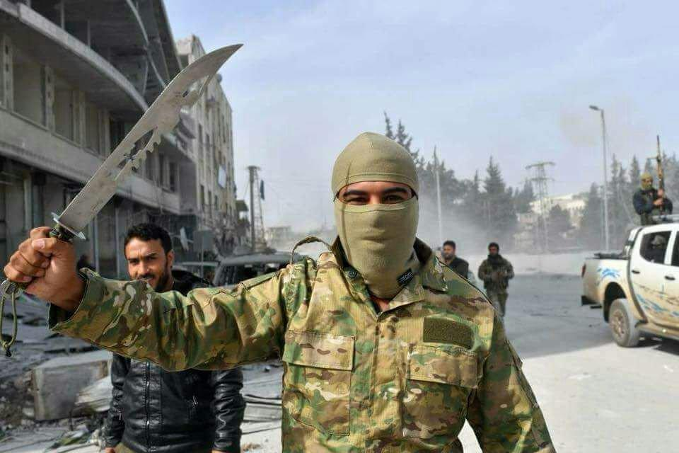 Supposed Number Of Turkish-Backed Syrian Militants In Libya Revealed