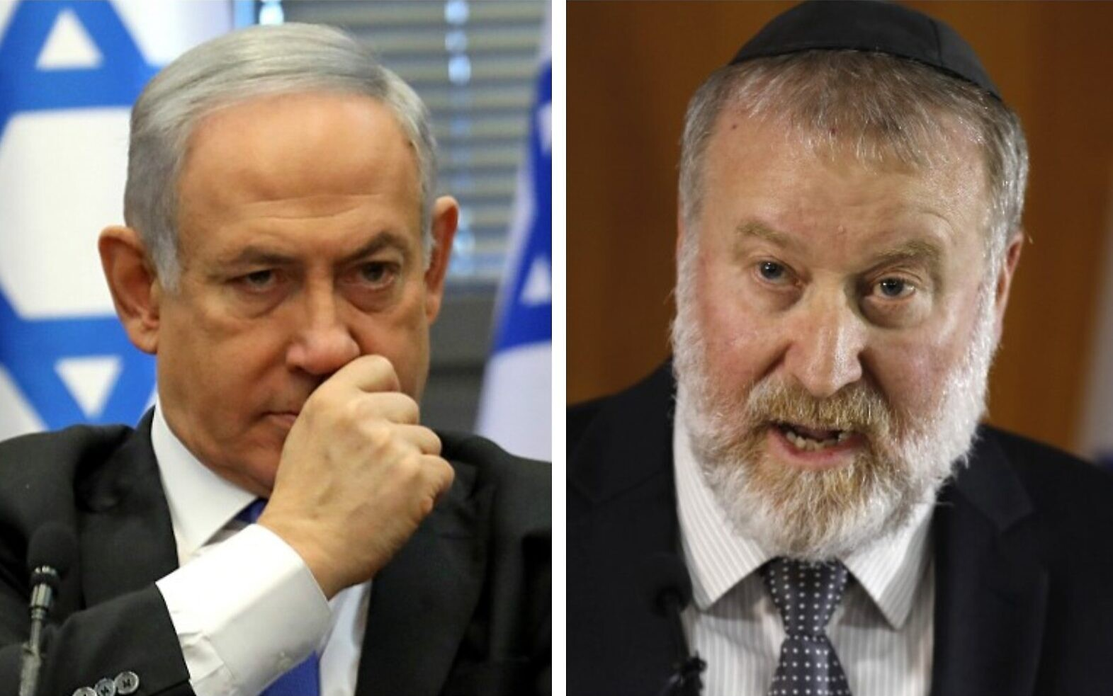 Israel Falling Into Crisis: Netanyahu Calls Corruption Charges Against Him Coup Attempt