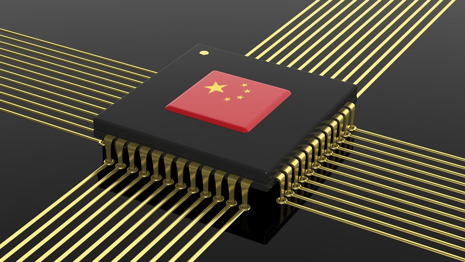 China Sets Out $29 Billion Fund For Microprocessors' War With United States
