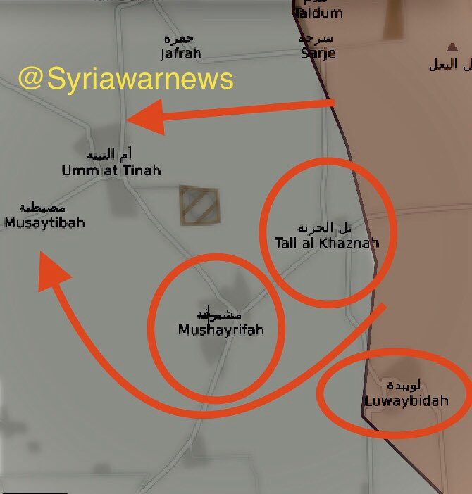 Syrian Army Kicks Off Ground Operation In Southeast Idlib. First Gains Reported
