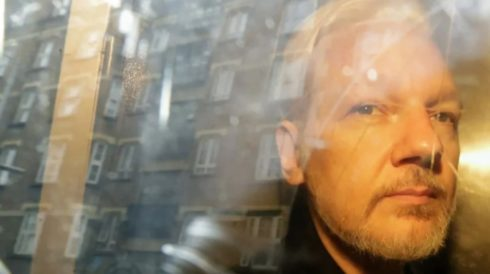 Dropped Investigations: Julian Assange, Sex and Sweden (Opinion)