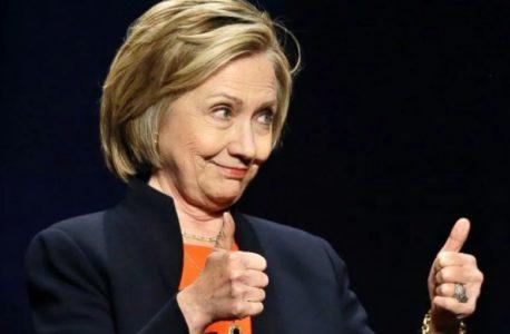 The Hillary Clinton Resentment Machine
