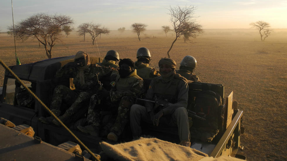 Africa's Sahel Region: Hotbed Of Chaos And Terrorism
