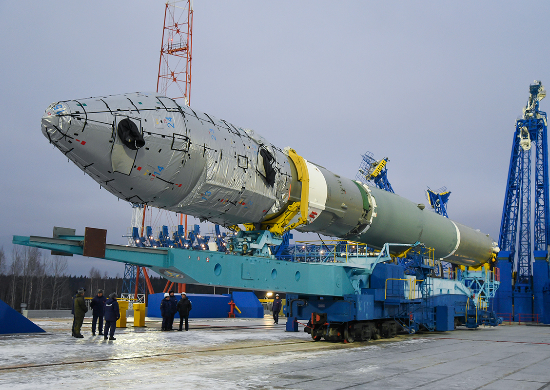 One Of Russia's Early Warning Satellites Left Orbit. What's Going On?