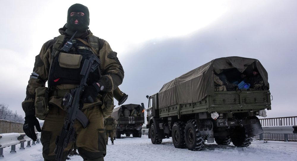 """The Saker: """"Autopsy of the Minsk Agreements"""""""