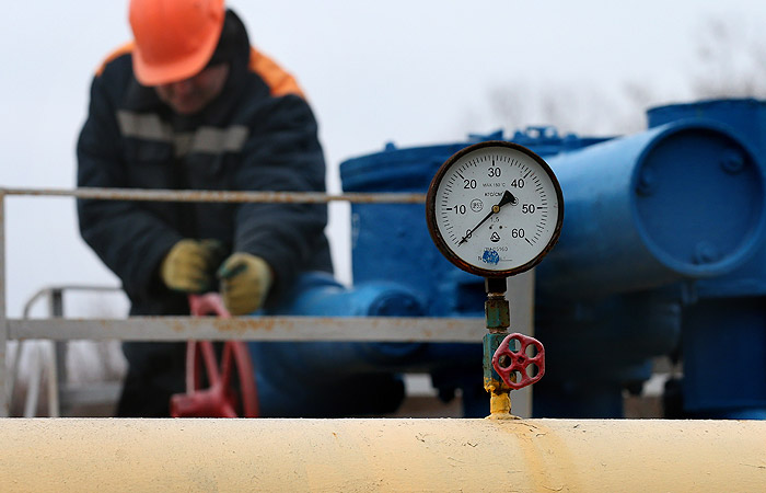 Moscow-Kiev Agreements To Hide Real Gas Transit Tariffs For Russia
