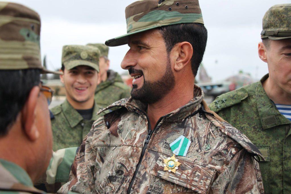 Tiger Forces' Facebook Page Trolls Idlib Militants Amid Rapid Army Advance In Southern Idlib