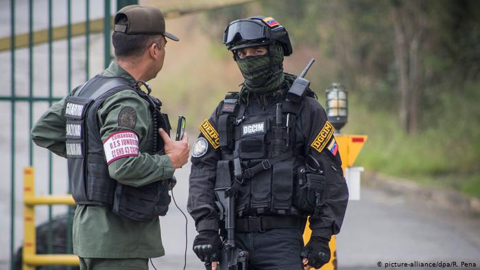 Gunmen Raid Military Facility In Southern Venezuela, One Soldier Dead