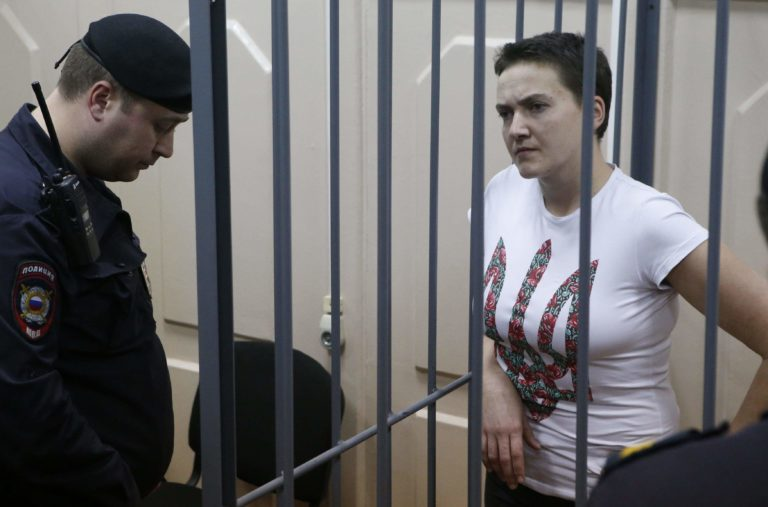 Covering Of Crimes And Nazi-like Behavior Of Ukrainian Law Enforcements