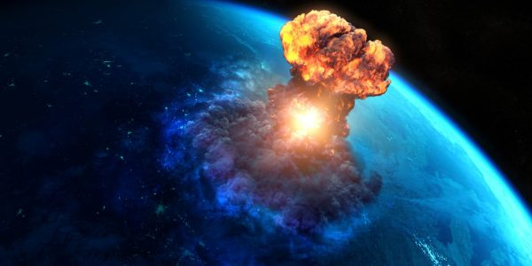 Philip Giraldi: An End to the World as We Know It?