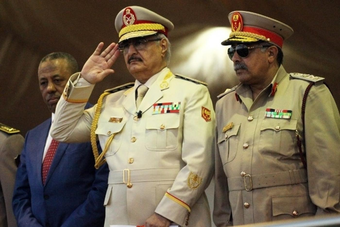 Prospects For Resolving Conflict And Stabilizing Political Situation In Libya