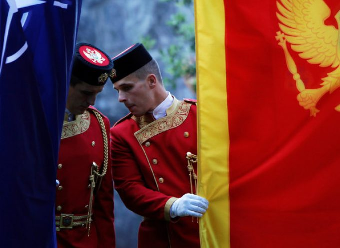 Outgoing Gov't Attacking Churches In Montenegro To Cause Unrest And Enmity, Serbian Church Believes