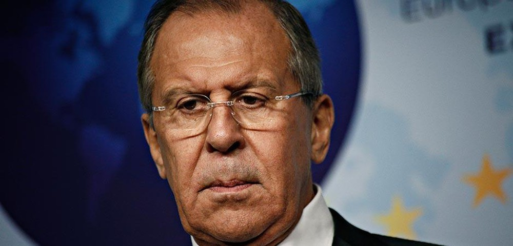 Sergey Lavrov On US-Russian Relations, Nuclear Arms Reduction Treaty And G8