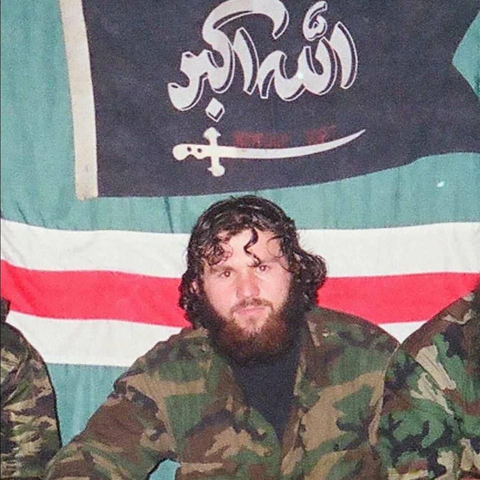 Germany Expels Two Russian Diplomats Accusing 'Big Gad Russians' Of Killing Al-Qaeda Terrorist