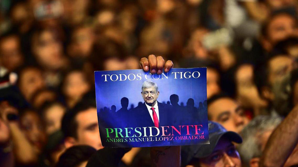 Mexico's AMLO and his Impact on Latin America