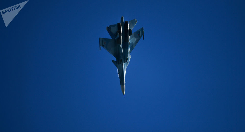 India Claims Its Su-30MKI Detected Chinese J-20 Stealth Fighter Jets