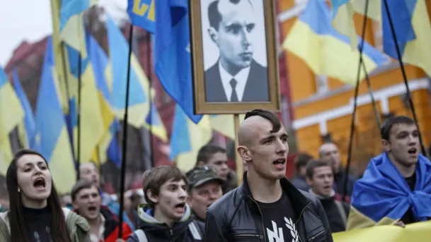 Ukrainian Parliament Passes Resolution For the Celebration of Nazi Anniversaries
