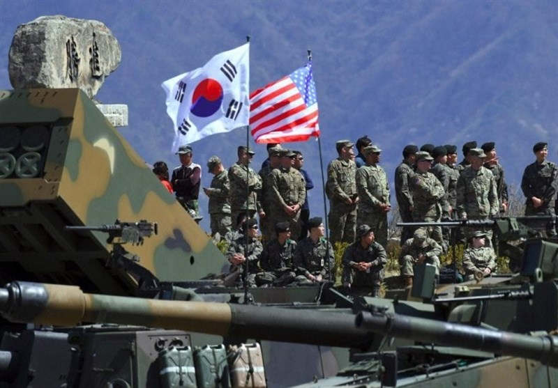 "Seoul Refuses to Pay The US Military's ""Protection Service Fee"""