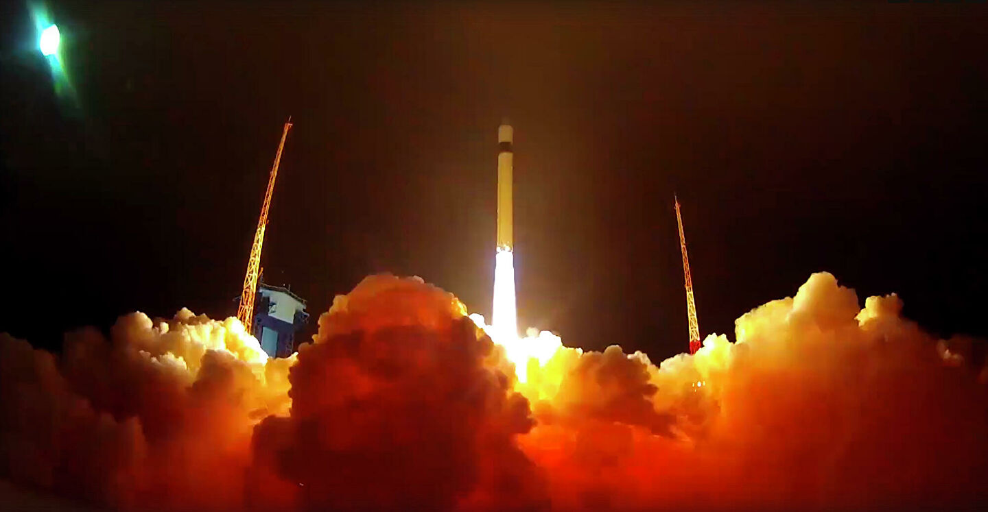 Russia Carried Out Its 25th and Final Space Launch in 2019
