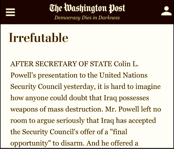 The Most Significant Afghanistan Papers Revelation Is How Difficult They Were To Make Public